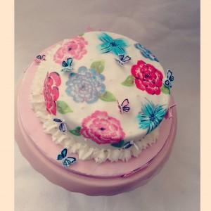Ruddles Cakes
